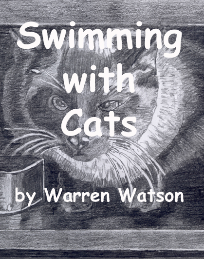 The Swimming With Cats Novel