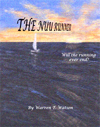 The Nuu Runner Novel