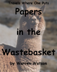 PapersInTheWastbasket